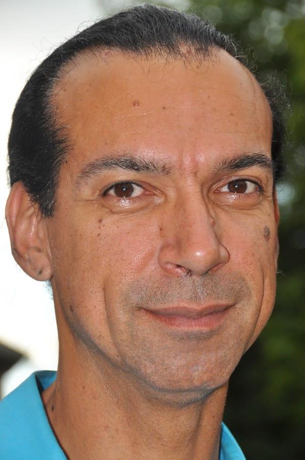 J. Roberto Nascimento