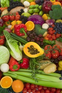 Eating Fruits, Vegetables Beneficial to Mental Health, Study Shows