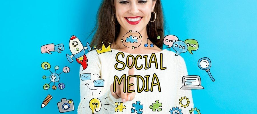 X Ways Social Media Affects Self-Esteem