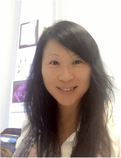 Mandy Li Wen Fang